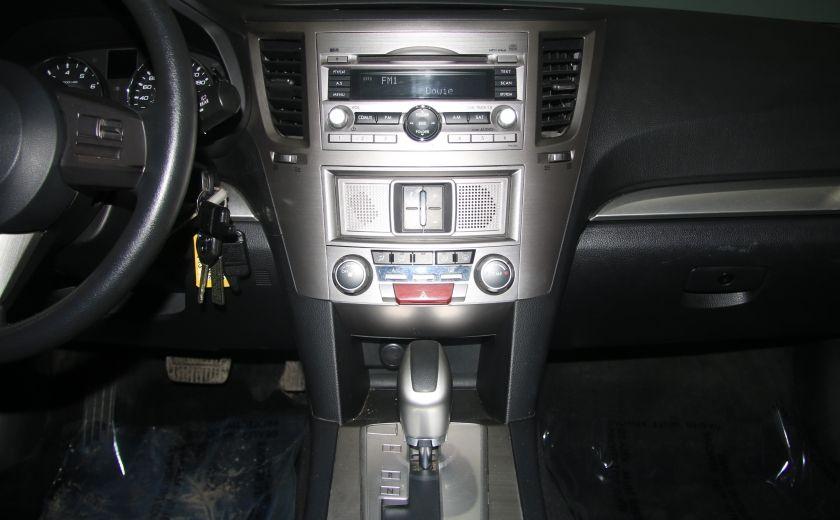 2011 Subaru Outback AWD #13