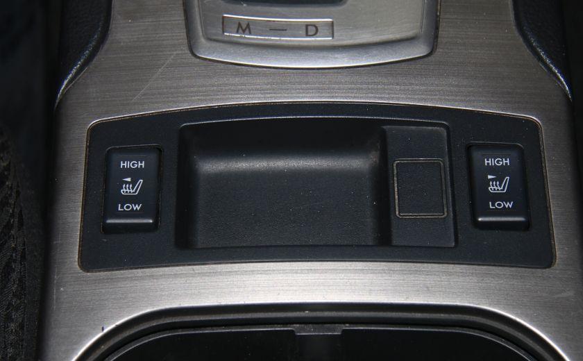 2011 Subaru Outback AWD #14