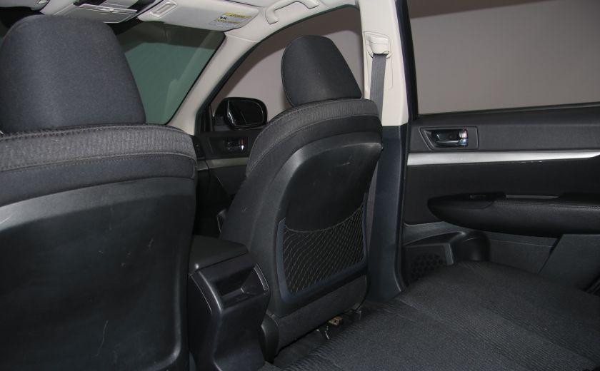 2011 Subaru Outback AWD #15