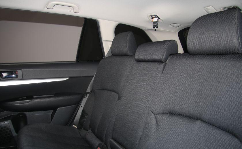 2011 Subaru Outback AWD #16