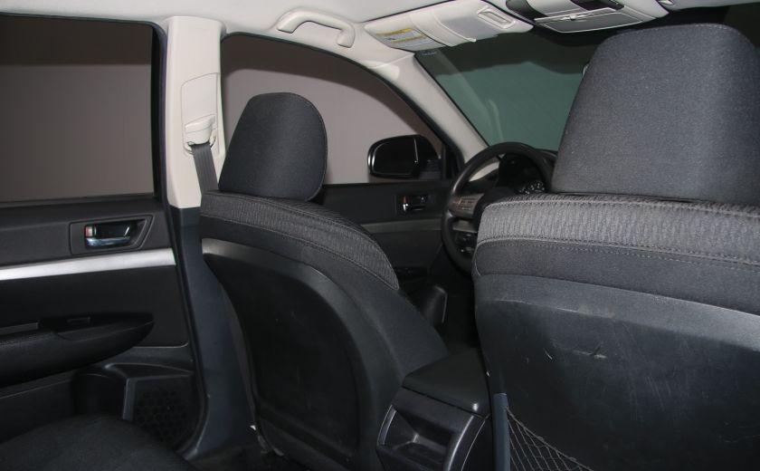 2011 Subaru Outback AWD #17
