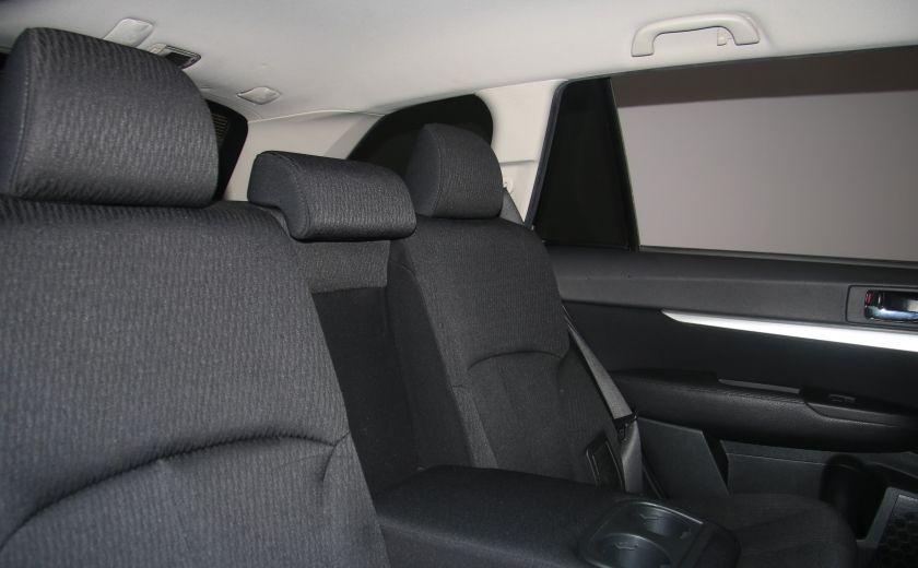 2011 Subaru Outback AWD #18