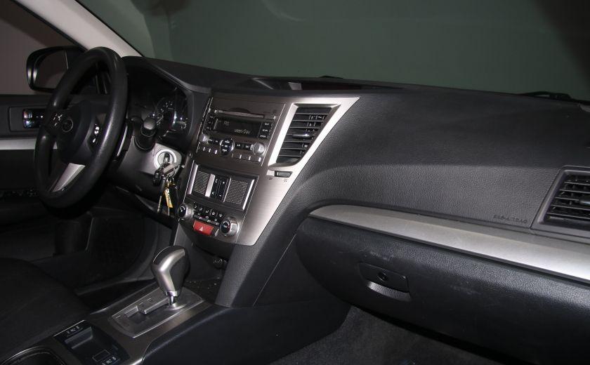 2011 Subaru Outback AWD #19