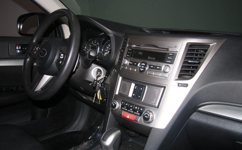 2011 Subaru Outback AWD #20