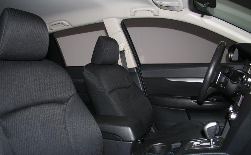 2011 Subaru Outback AWD #21