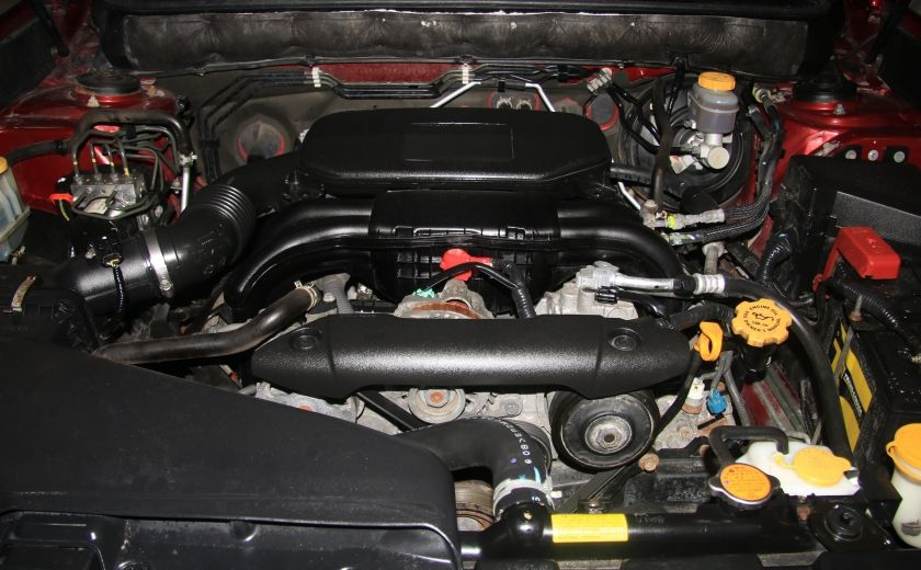2011 Subaru Outback AWD #22