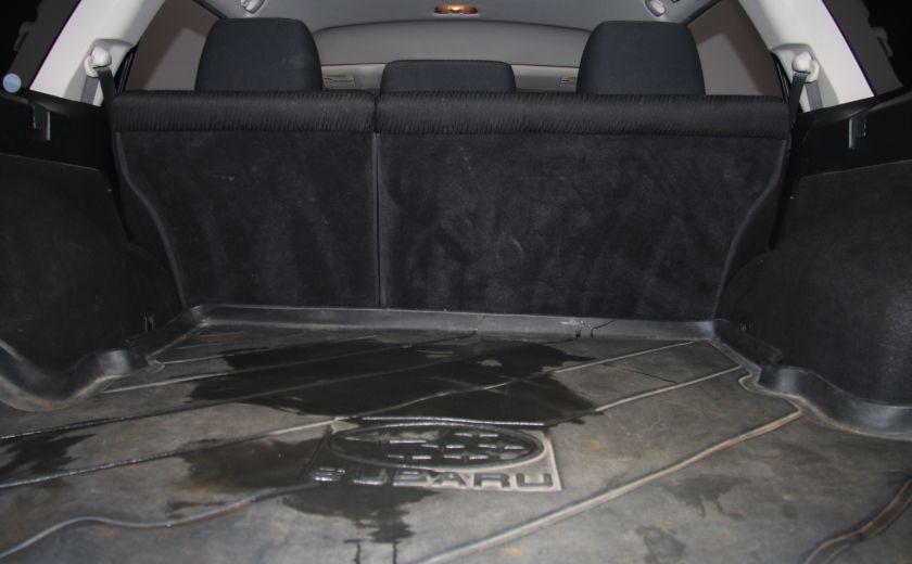 2011 Subaru Outback AWD #24