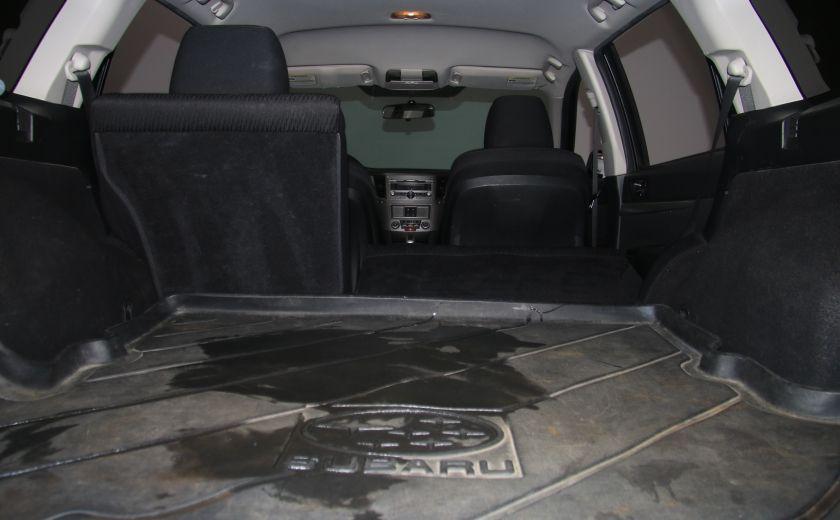 2011 Subaru Outback AWD #25