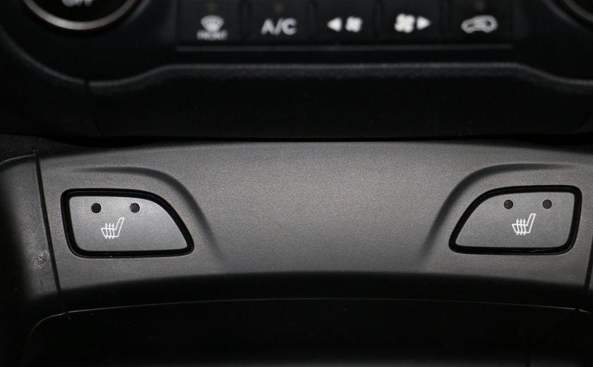 2013 Hyundai Tucson Limited AWD AUTO CUIR TOIT MAGS BLUETOOTH #16