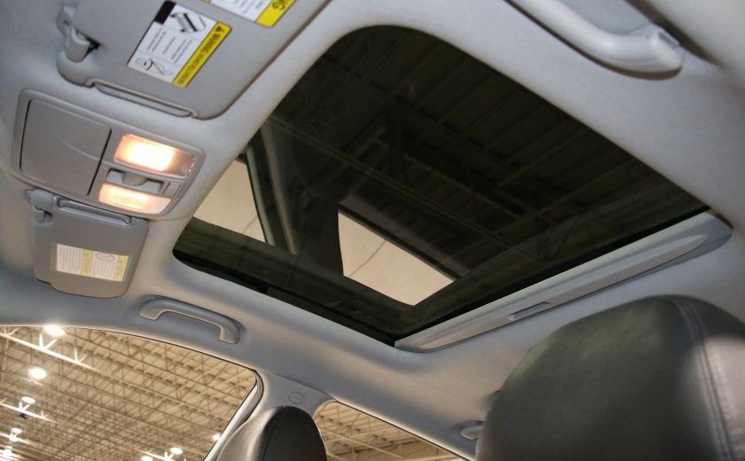 2013 Hyundai Tucson Limited AWD AUTO CUIR TOIT MAGS BLUETOOTH #17