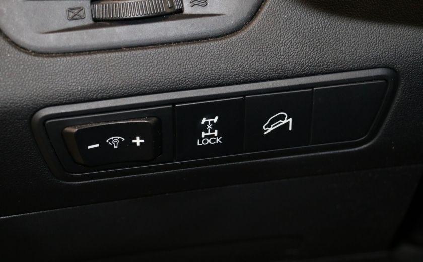 2013 Hyundai Tucson Limited AWD AUTO CUIR TOIT MAGS BLUETOOTH #18