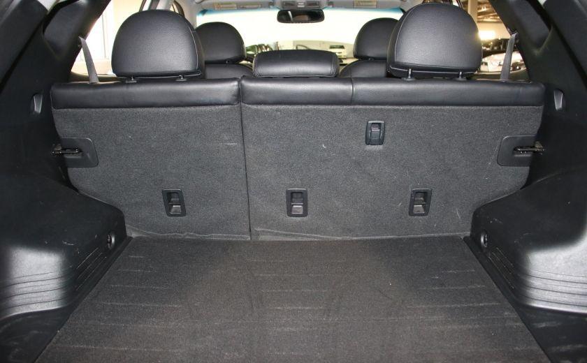 2013 Hyundai Tucson Limited AWD AUTO CUIR TOIT MAGS BLUETOOTH #29