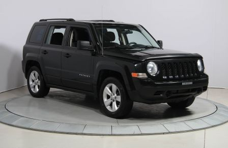 2012 Jeep Patriot Sport #0