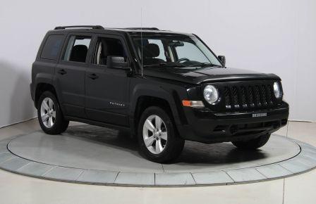 2012 Jeep Patriot Sport #0