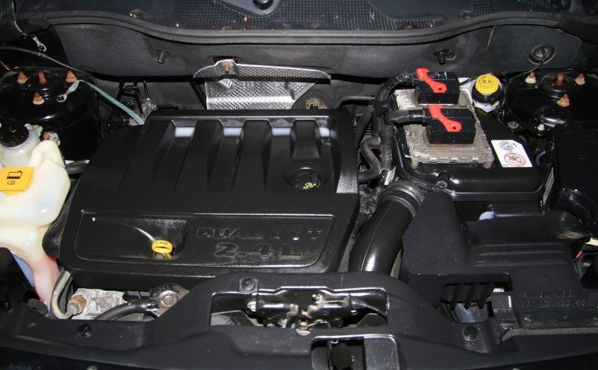 2012 Jeep Patriot Sport #19