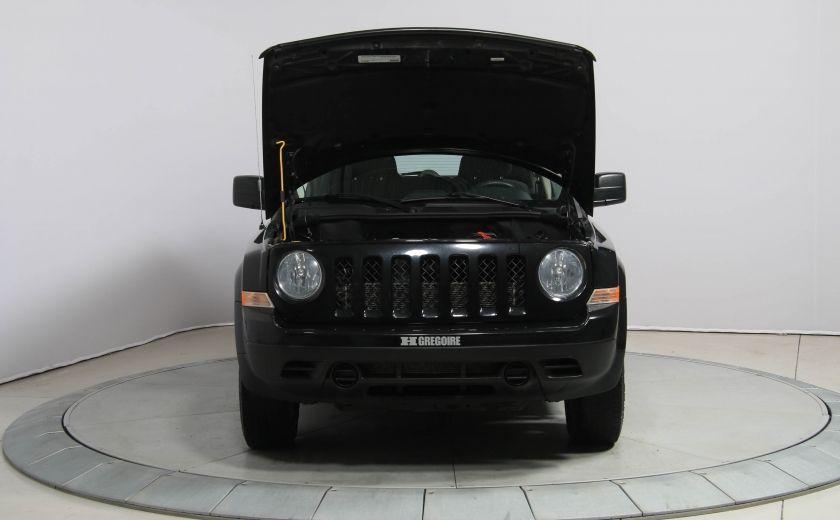 2012 Jeep Patriot Sport #20