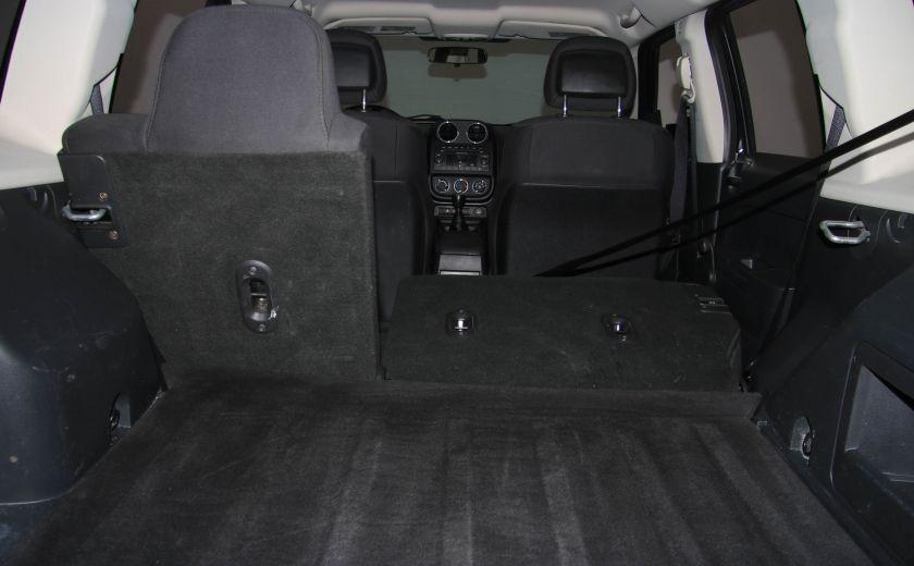 2012 Jeep Patriot Sport #23