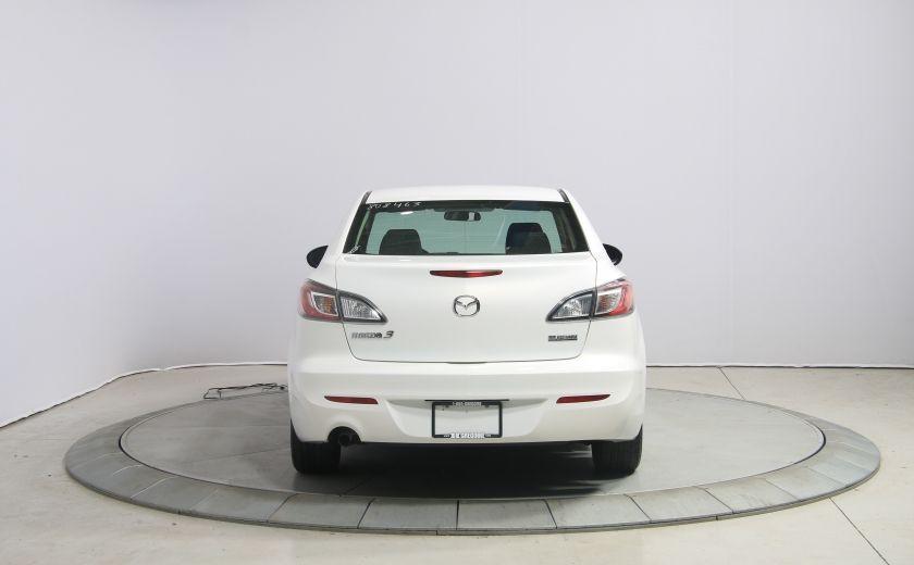 2012 Mazda 3 GX A/C #2