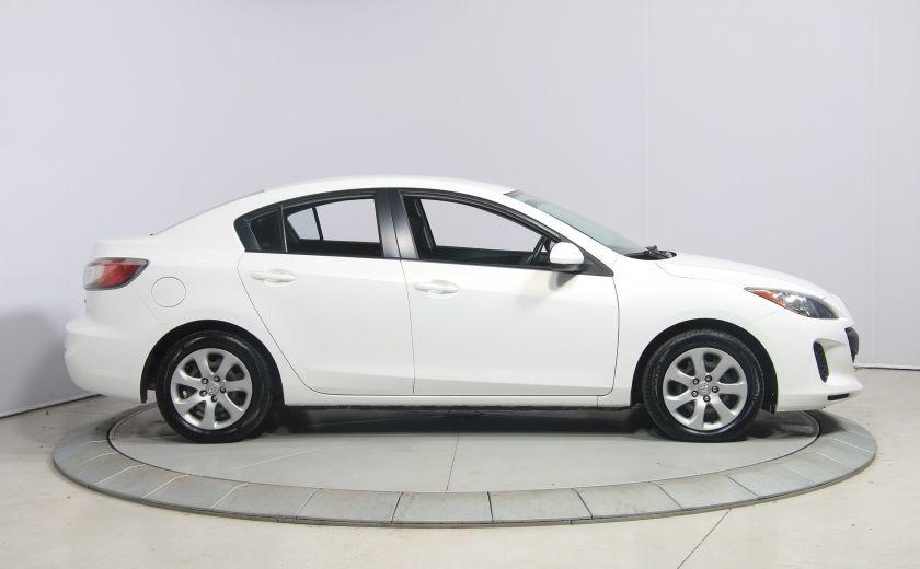 2012 Mazda 3 GX A/C #4