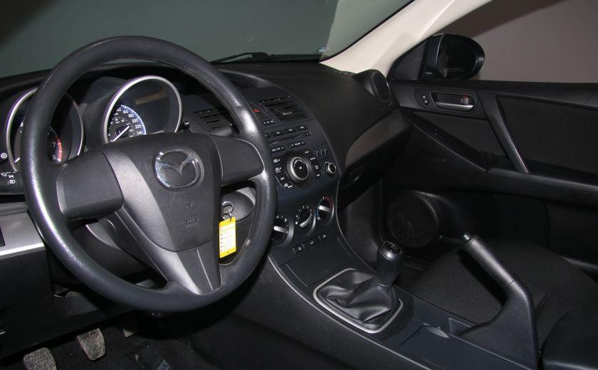 2012 Mazda 3 GX A/C #5
