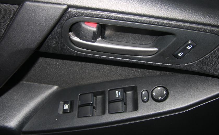 2012 Mazda 3 GX A/C #7