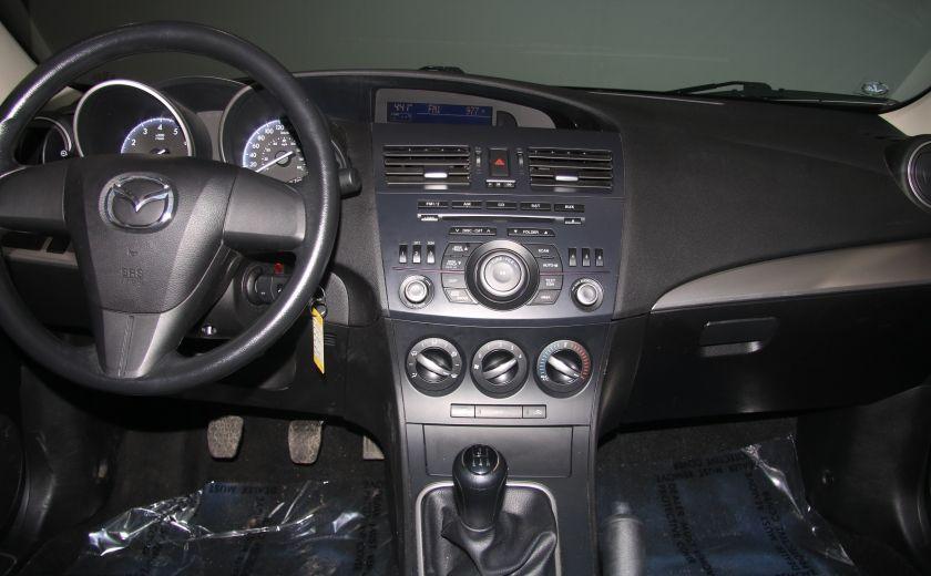 2012 Mazda 3 GX A/C #8