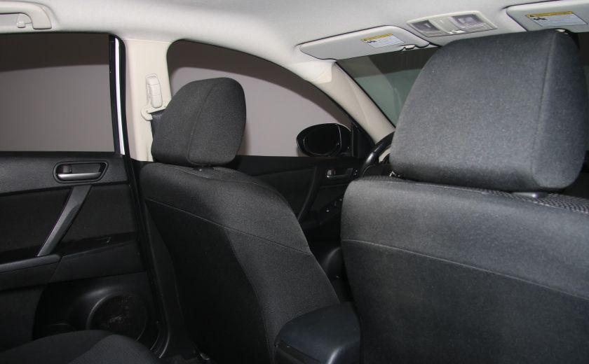 2012 Mazda 3 GX A/C #14