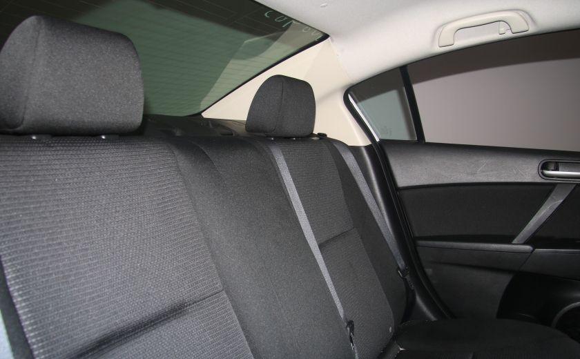 2012 Mazda 3 GX A/C #15