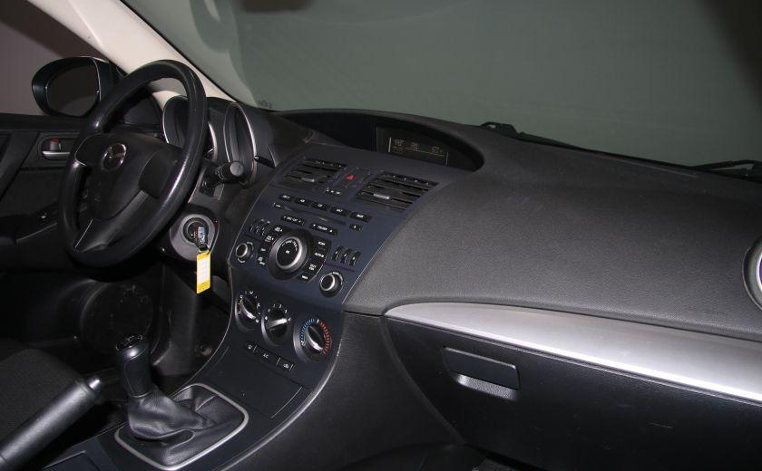 2012 Mazda 3 GX A/C #16