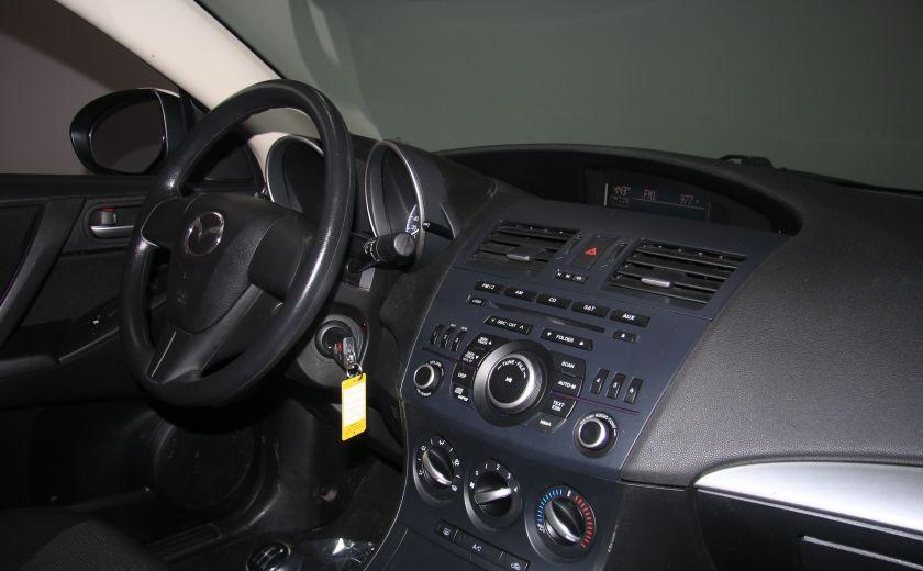 2012 Mazda 3 GX A/C #17