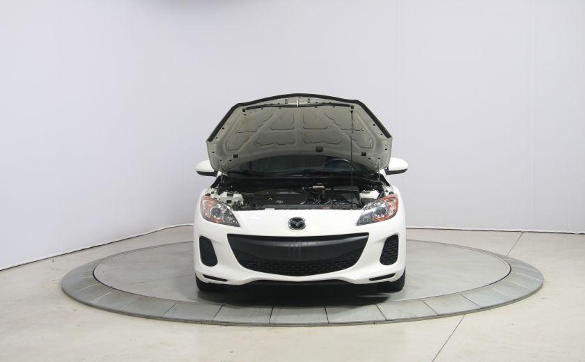 2012 Mazda 3 GX A/C #20