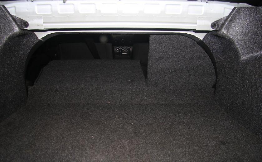 2012 Mazda 3 GX A/C #23