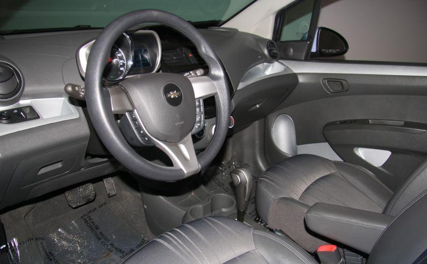 2015 Chevrolet Spark LT AUTO A/C GR ELECT MAGS BLUETHOOT #8