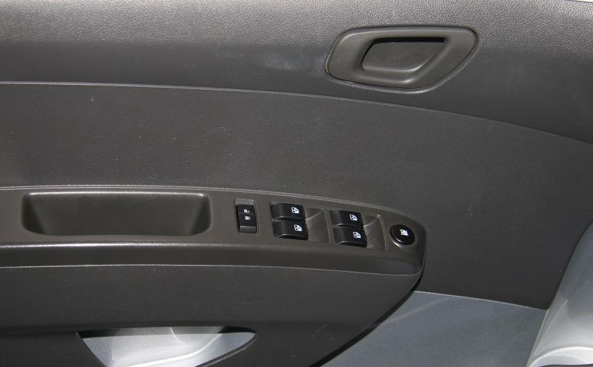 2015 Chevrolet Spark LT AUTO A/C GR ELECT MAGS BLUETHOOT #10