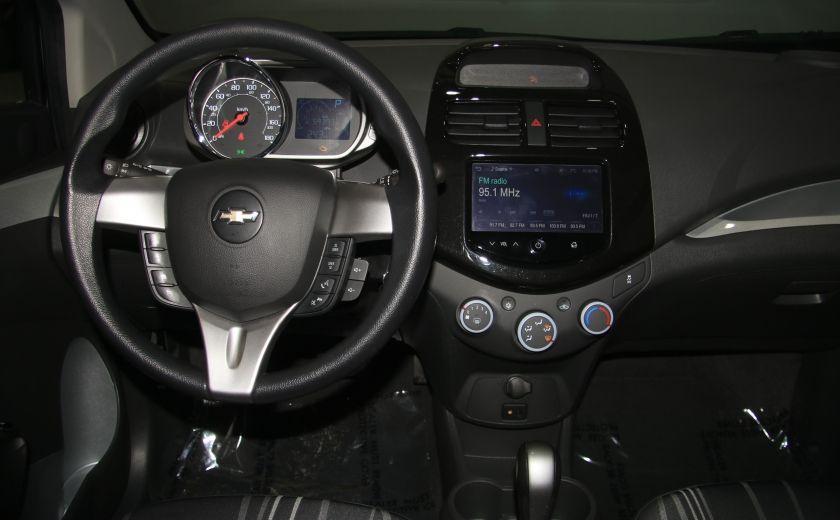 2015 Chevrolet Spark LT AUTO A/C GR ELECT MAGS BLUETHOOT #12