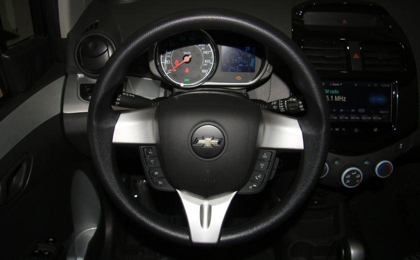 2015 Chevrolet Spark LT AUTO A/C GR ELECT MAGS BLUETHOOT #13