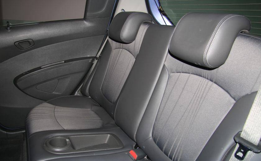 2015 Chevrolet Spark LT AUTO A/C GR ELECT MAGS BLUETHOOT #16