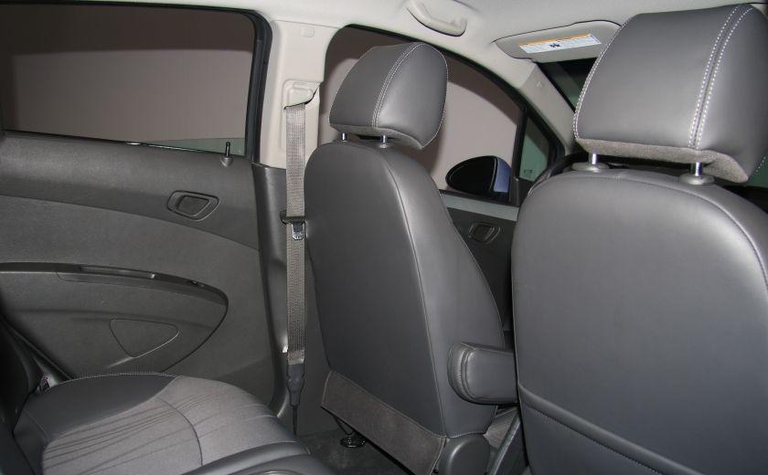 2015 Chevrolet Spark LT AUTO A/C GR ELECT MAGS BLUETHOOT #17