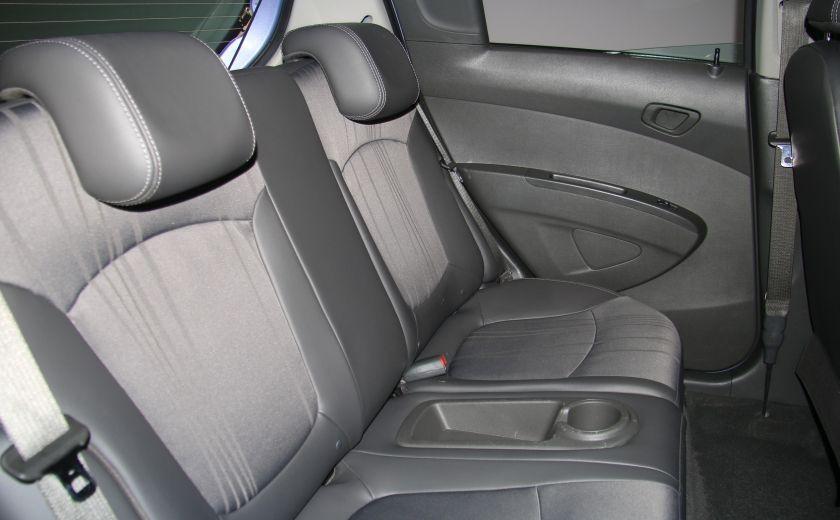 2015 Chevrolet Spark LT AUTO A/C GR ELECT MAGS BLUETHOOT #18