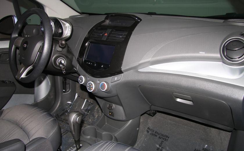 2015 Chevrolet Spark LT AUTO A/C GR ELECT MAGS BLUETHOOT #19
