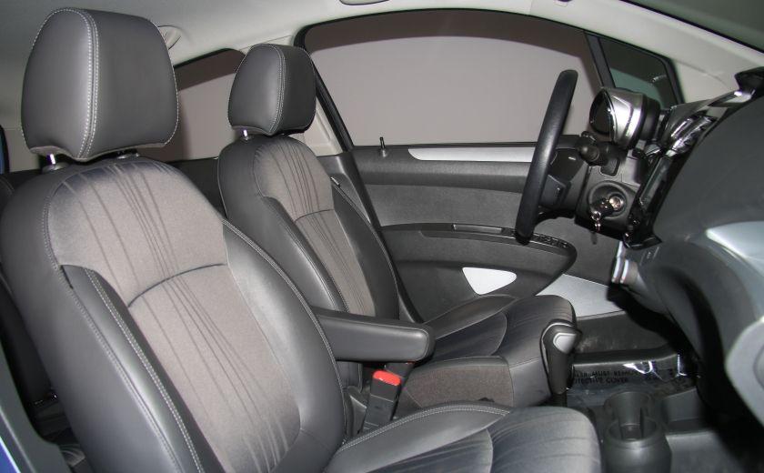 2015 Chevrolet Spark LT AUTO A/C GR ELECT MAGS BLUETHOOT #21
