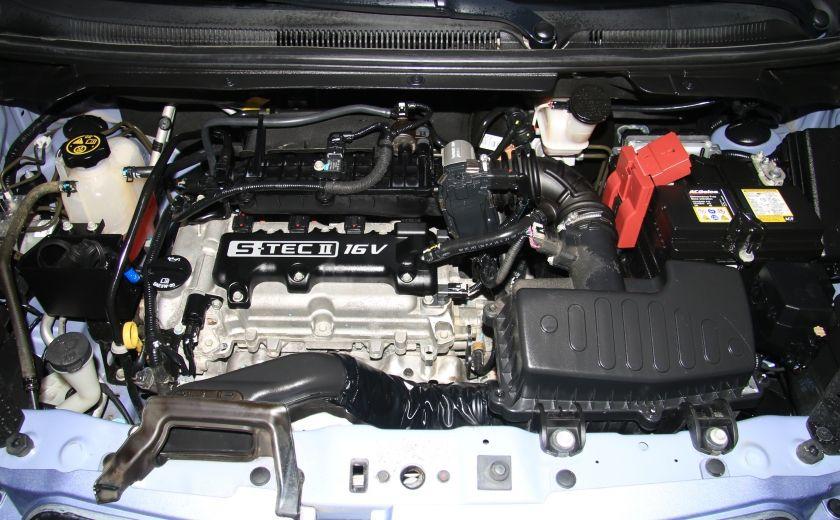 2015 Chevrolet Spark LT AUTO A/C GR ELECT MAGS BLUETHOOT #22