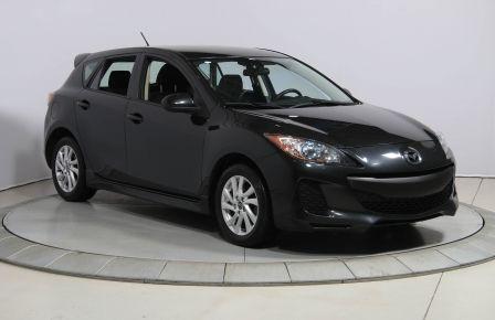 2013 Mazda 3 GS-SKY AUTO A/C GR ELECT MAGS BLUETOOTH #0