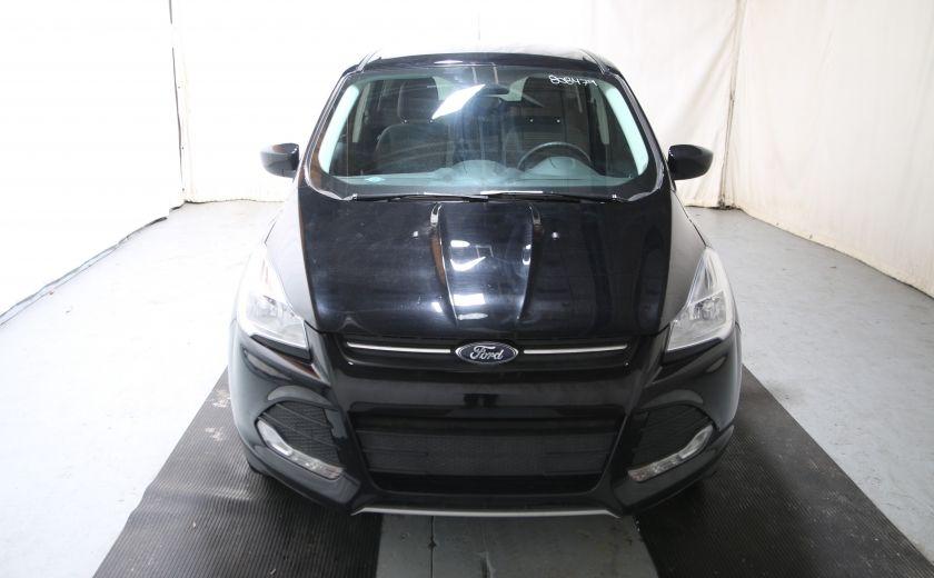 2016 Ford Escape SE 4WD A/C GR ELECT MAGS #1