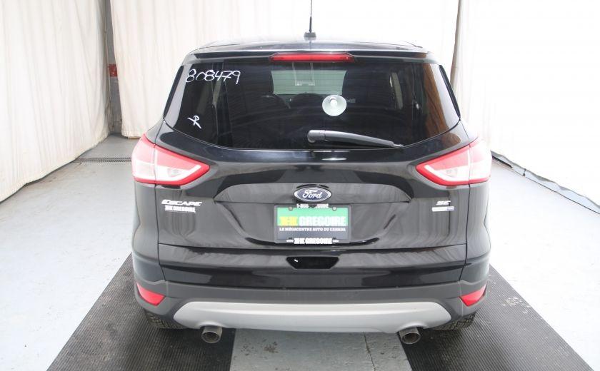 2016 Ford Escape SE 4WD A/C GR ELECT MAGS #4