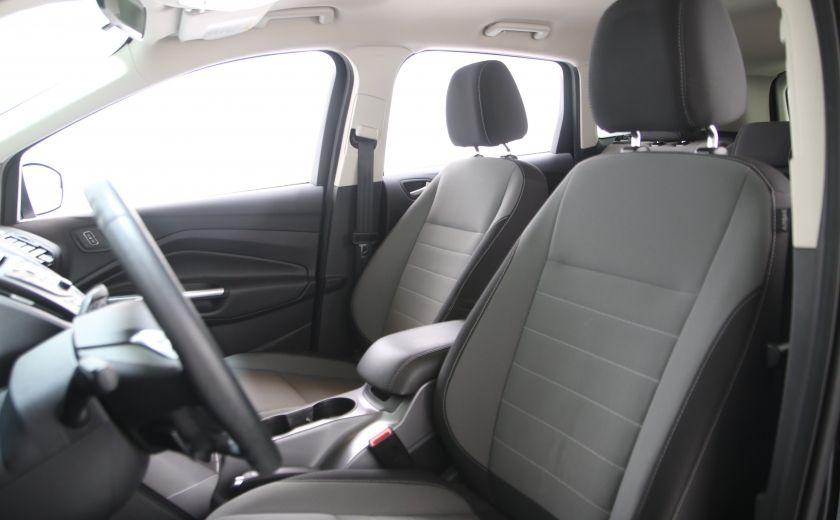 2016 Ford Escape SE 4WD A/C GR ELECT MAGS #9