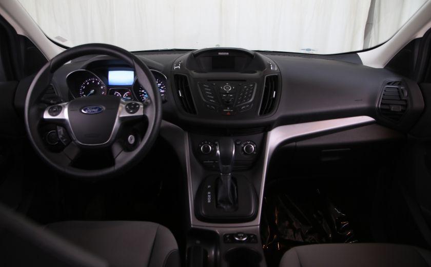 2016 Ford Escape SE 4WD A/C GR ELECT MAGS #10