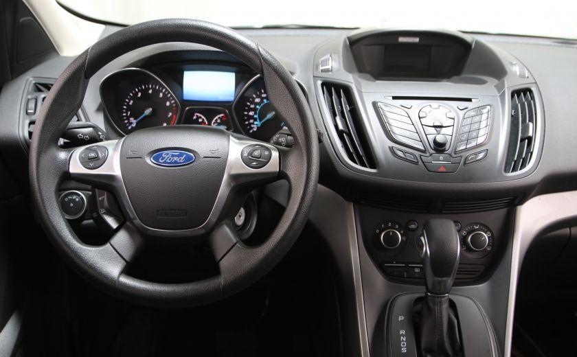2016 Ford Escape SE 4WD A/C GR ELECT MAGS #11