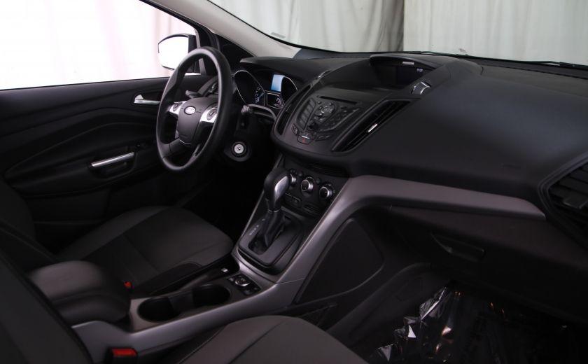 2016 Ford Escape SE 4WD A/C GR ELECT MAGS #17