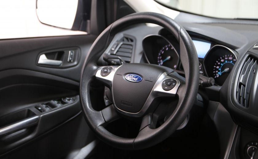 2016 Ford Escape SE 4WD A/C GR ELECT MAGS #18